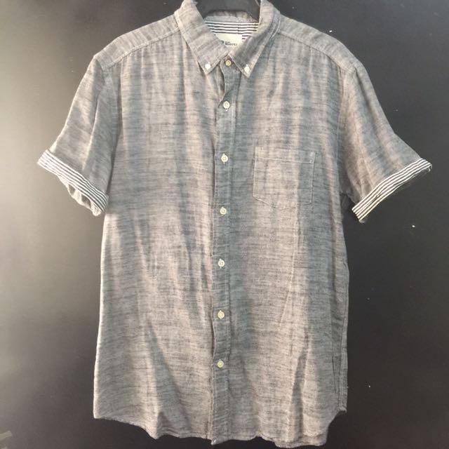 Gray Short sleeves (Medium/Large)