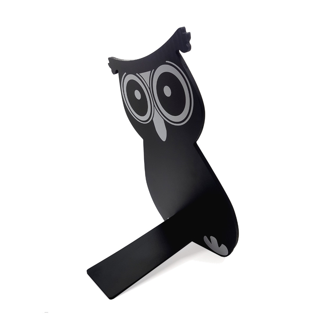 G'Soft Desktop Message Blackboard | Owl [FM-BBF-GS-1831DT]