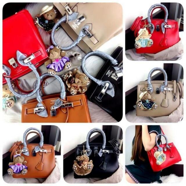 Hermes Birkin Swift Leather 940-4