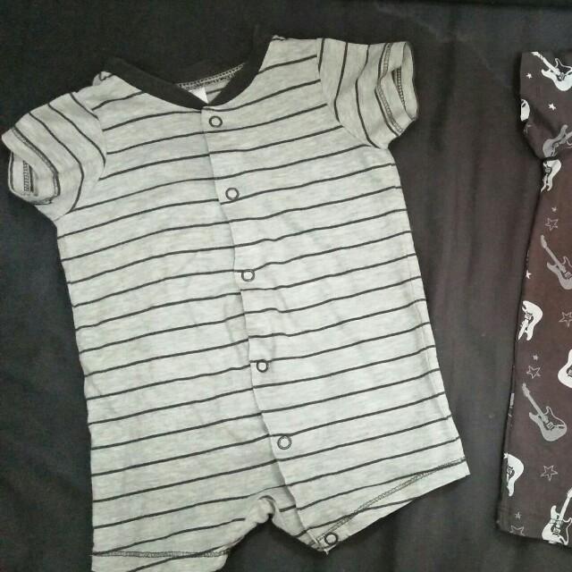346c1a795 H M baby boy clothes