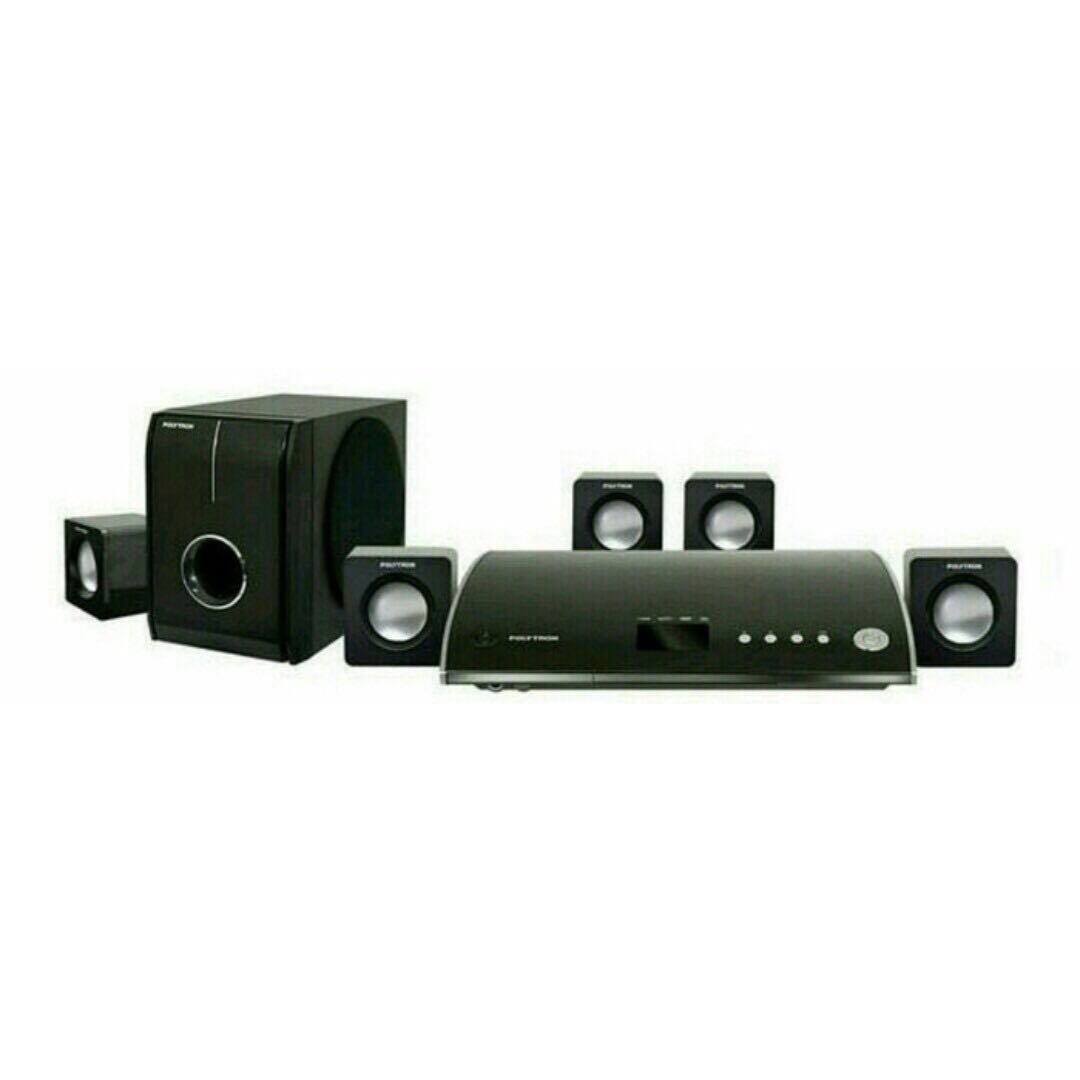 Home Theater Polytron PHT 138C