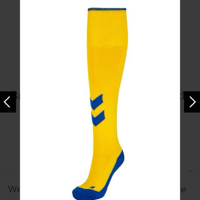 Hummel Fundamental Football sock - 68 pairs - RRP $1,020