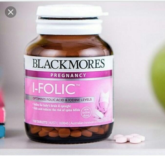 I-folic