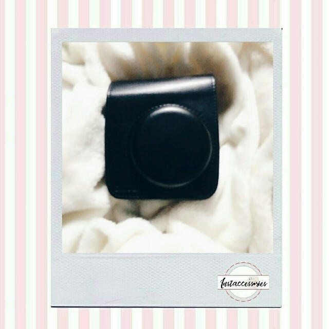 Instax mini 90 case