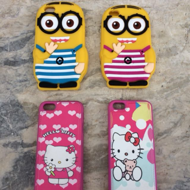 iPhone 5/5s/5c/SE and 4/4s Case