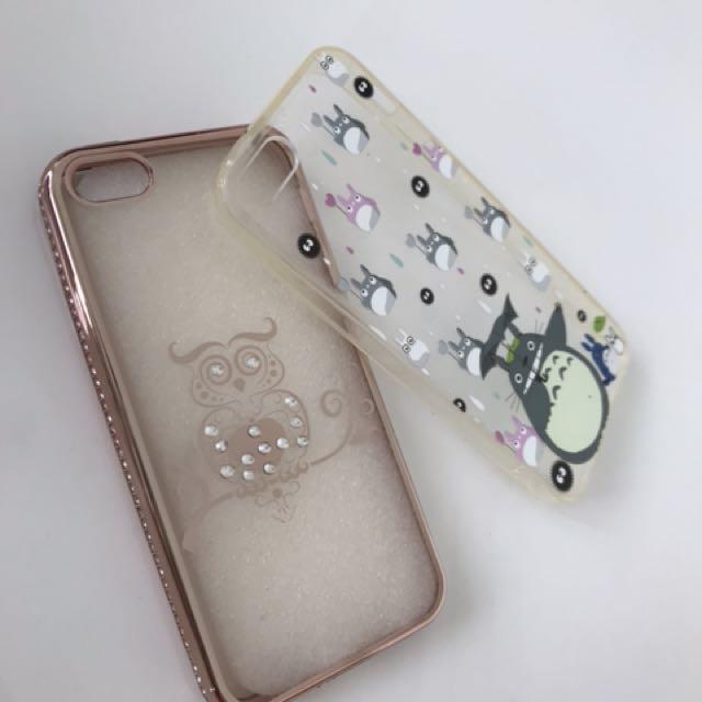 Iphone 5s Plastic Casing
