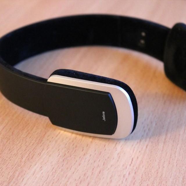 Jabra Halo2 bluetooth wireless headphone, Electronics, Computer