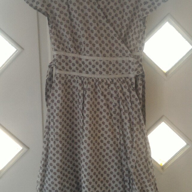 Korz Kimono Dress
