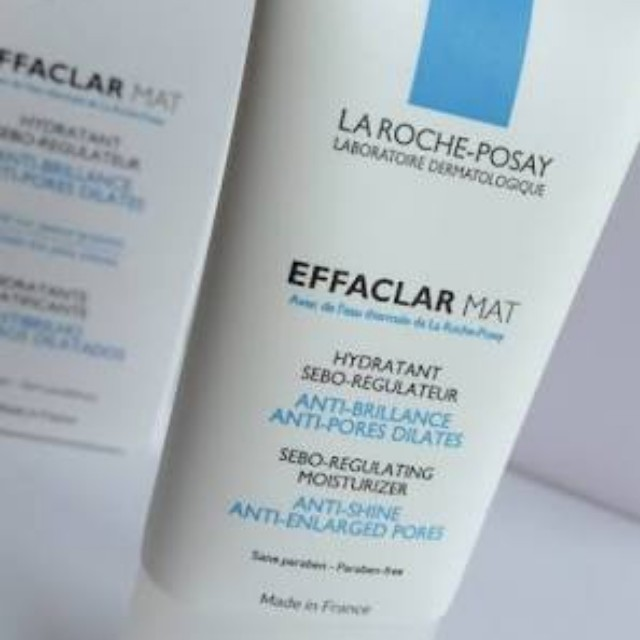La Roche Posay Effaclar Mat moisturiser