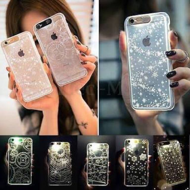 Looking For: Iphone 6s Case with Flash Cover