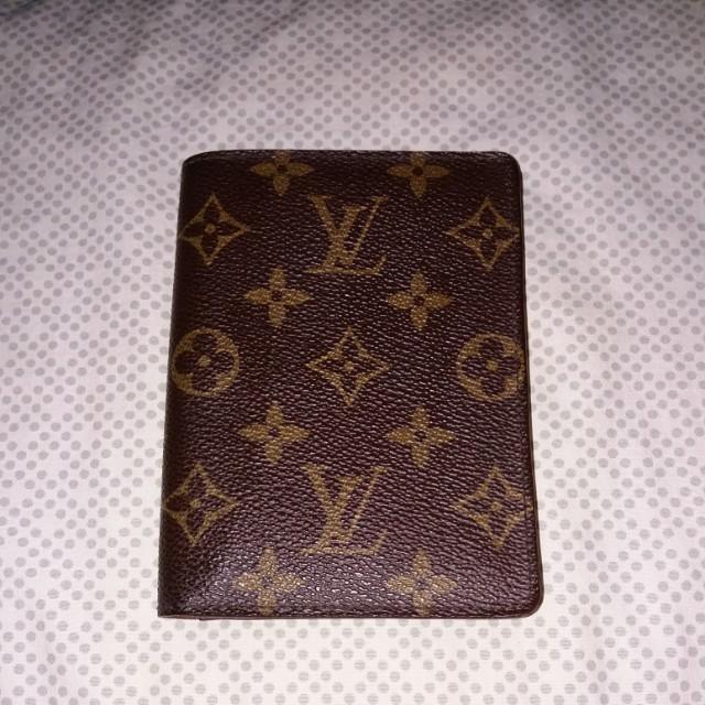 LV Multiple Men's Wallet