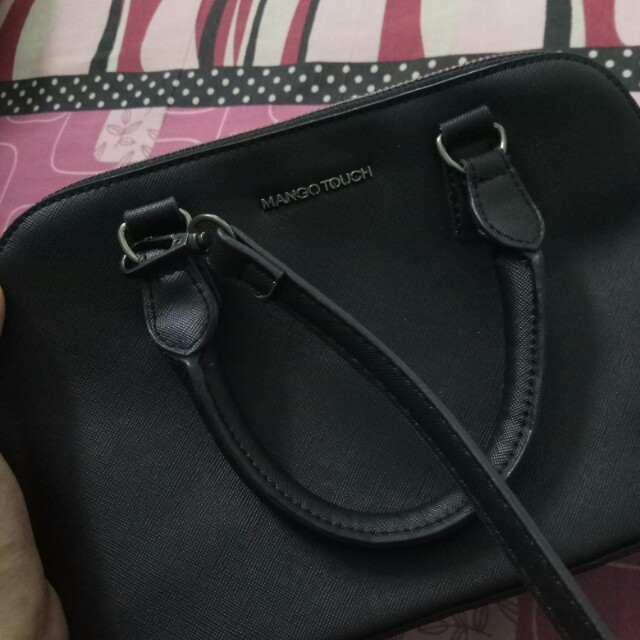 Mango Touch Mini slingbag