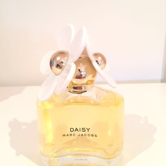 Marc Jacobs Daisy Fragrance 100mls