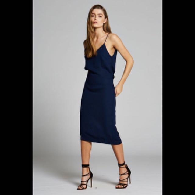 Maurie and Eve Anki dress size 10 like new