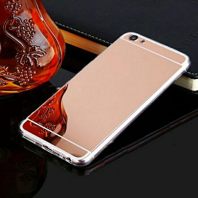 Vivo y55 mirror phone case