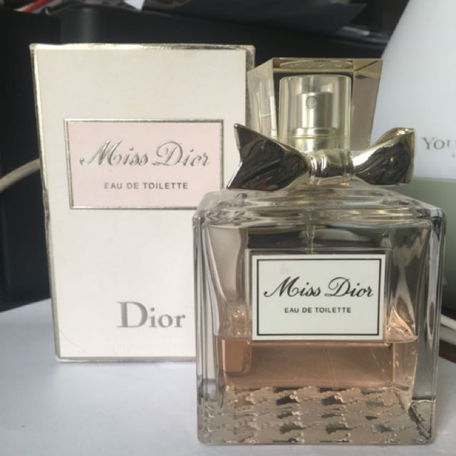 Miss Dior EDT Original