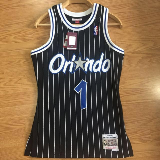 official photos 3c38b accf0 Mitchell & Ness Penny Hardaway swingman jersey