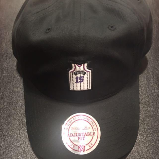 M&N 卡特球衣帽