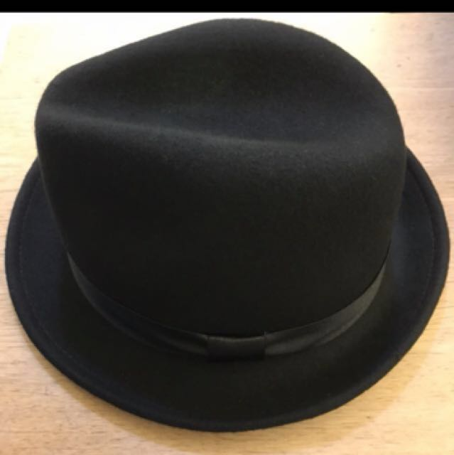 Net紳士帽