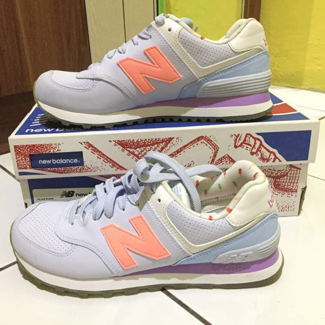 New Balance For Woman Limited Edition Ice Cream