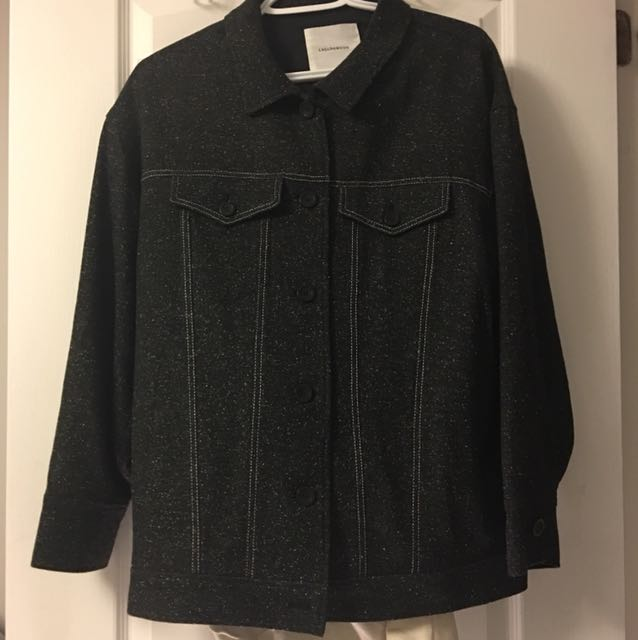 New Japanese Brand Unisex Laguana Moon Jacket