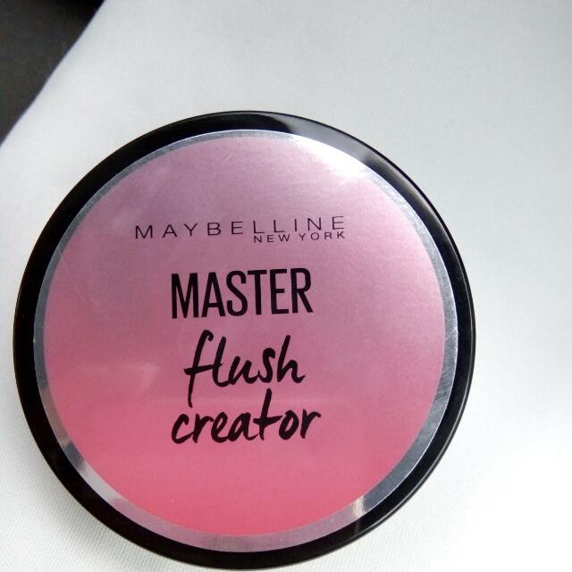 New Original Store Maybelline Blush On