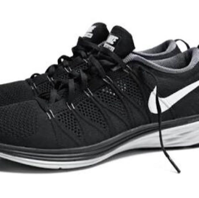 Nike fly Knit lunar 2