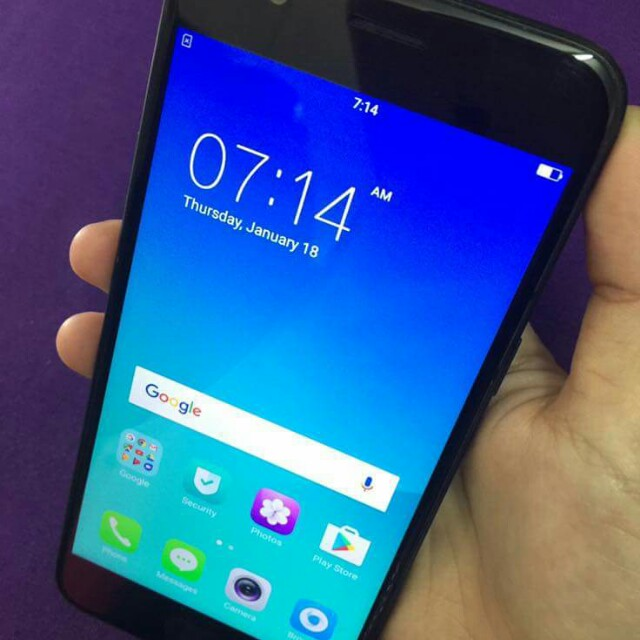Oppo A57 32gb