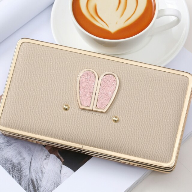 Paddy wallet *Gold