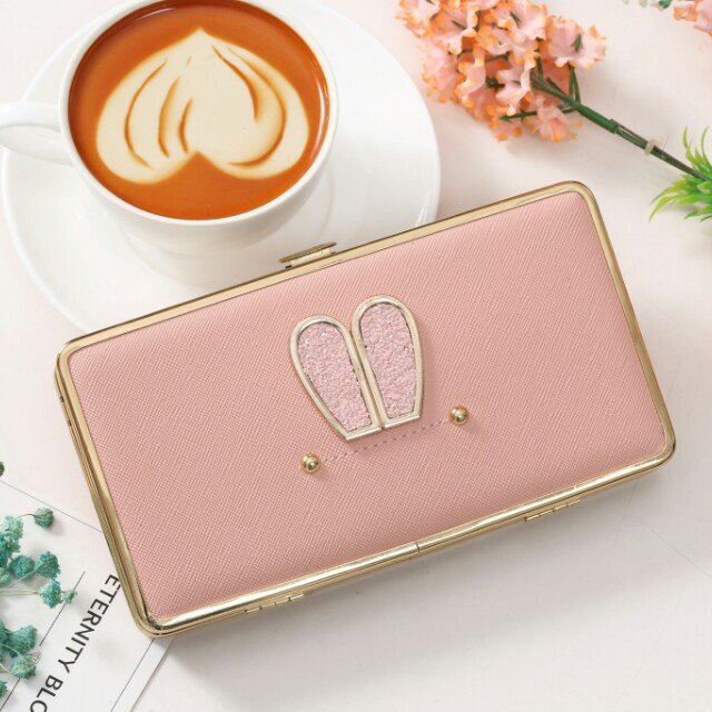 Paddy wallet *softpink