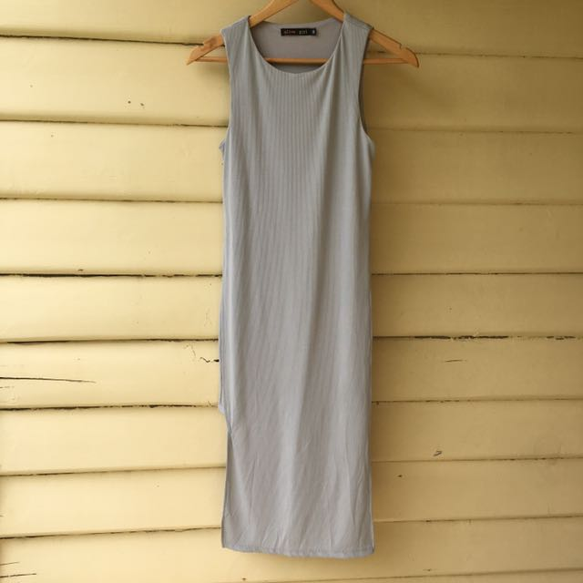Peppermayo Layered Dress