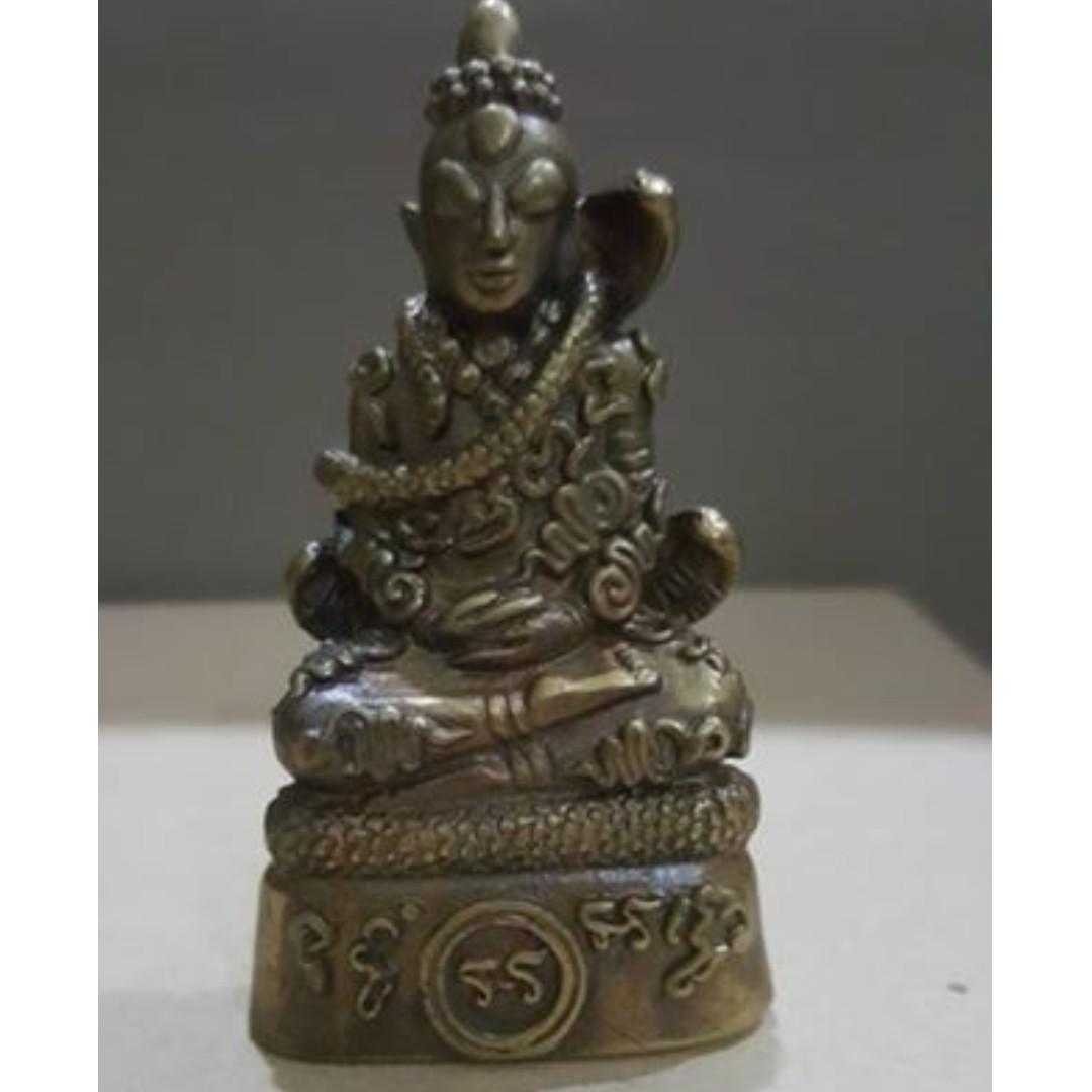 Phra Ngan UltraMan