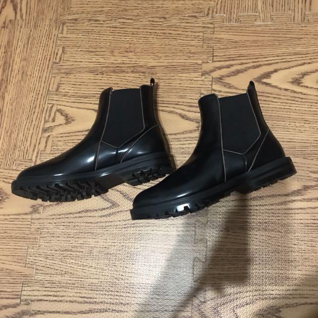 Pull&bear靴子