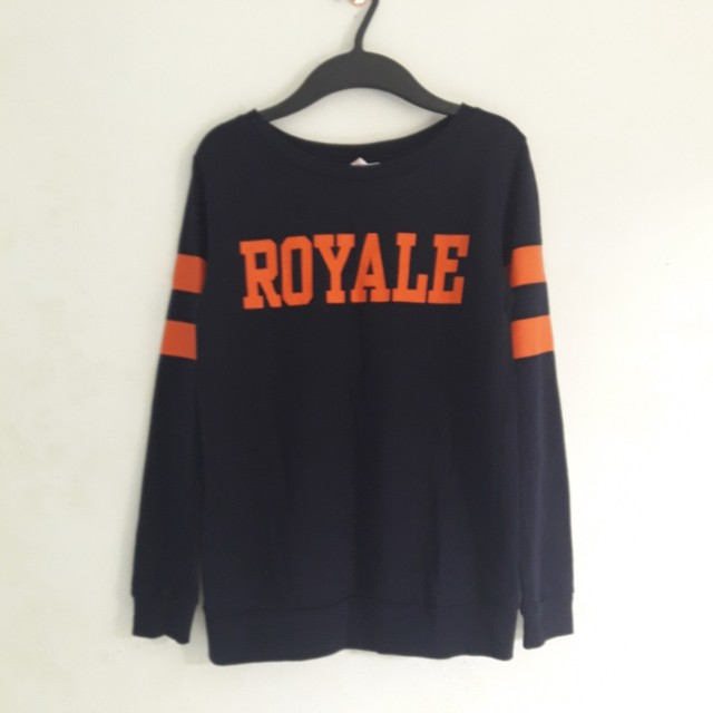 Pullover from Penshoppe