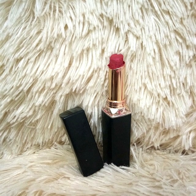 Purbasari matte lipstick jade