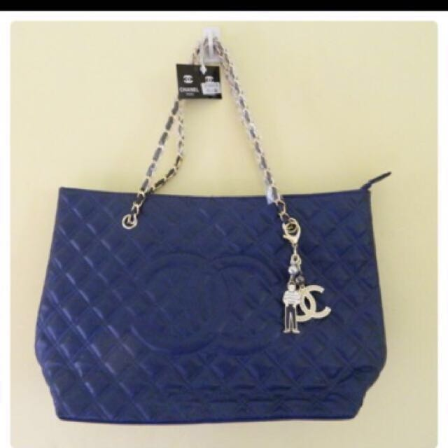 REPRICED!! Chanel Bag