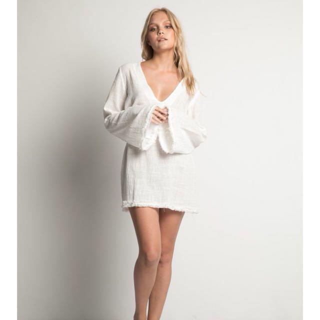 Rue Stiic Dallas Mini Dress