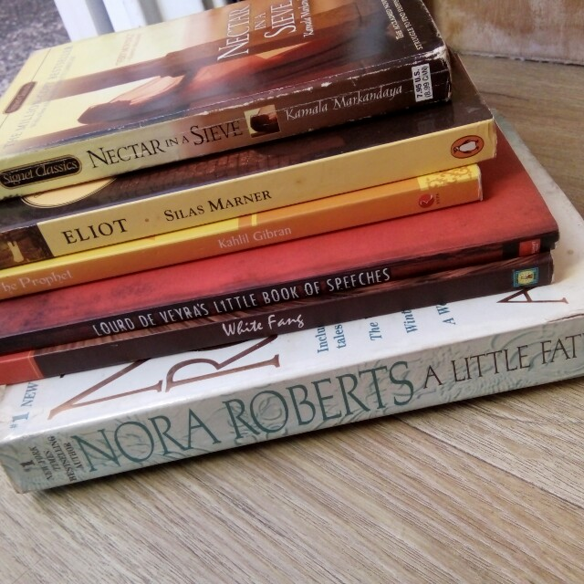 SALE! All Books for 400
