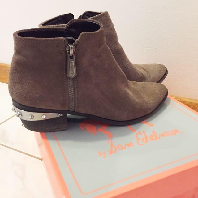 Sam Edelman boots - size 7.5