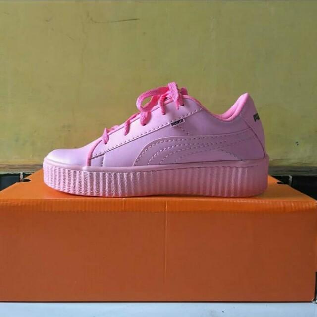 Sepatu Wanita Puma Pink - Wiring Diagram And Schematics e49ca12d9f