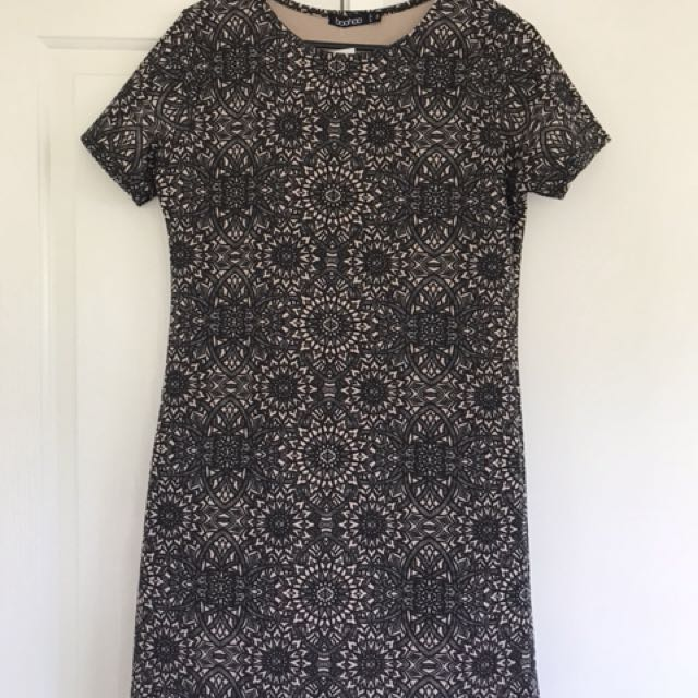 Shift dress - size 12