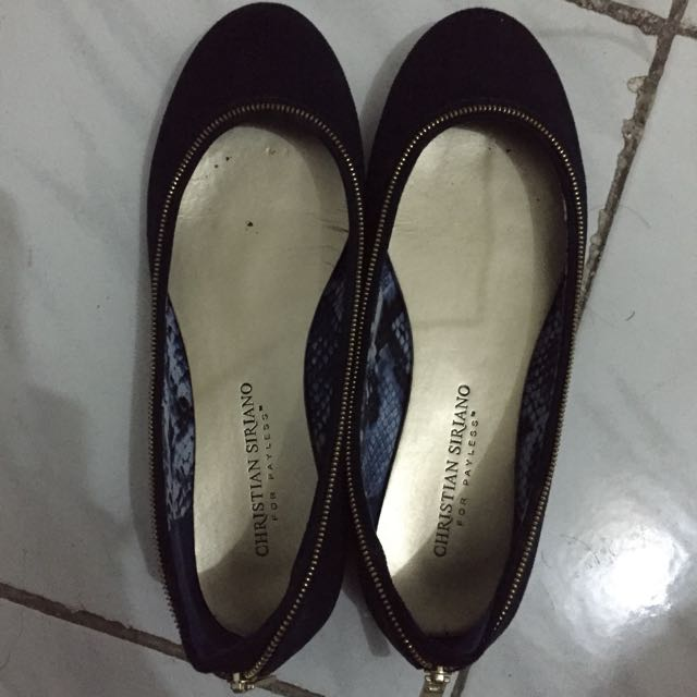 shoes Christian Siriano for Payless
