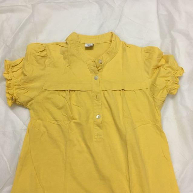 South china sea top yellow