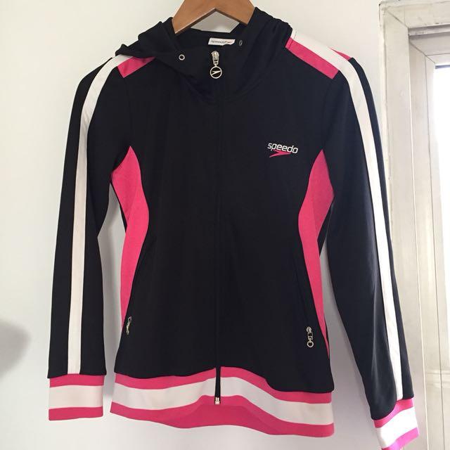 Speedo Varsity Jacket