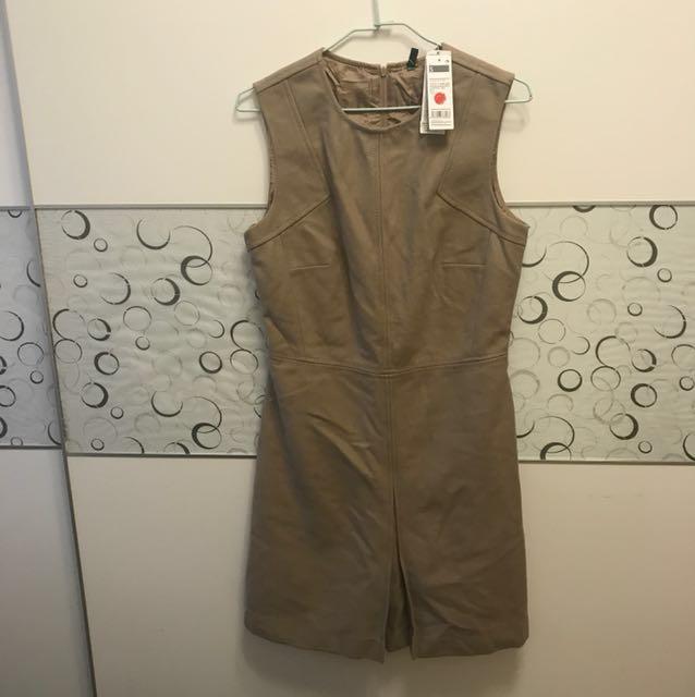 Stile benetton洋裝(吊牌還在)