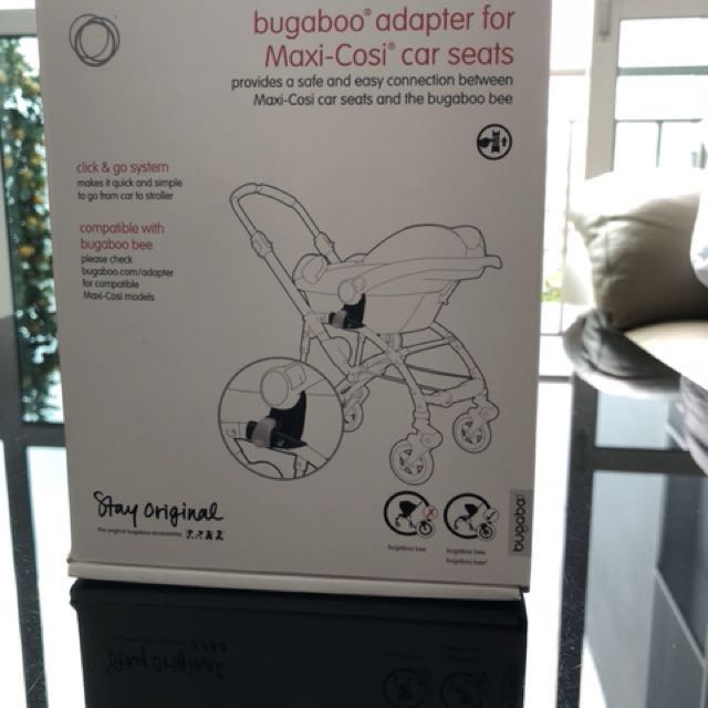 Strollers Adapter For Maxi Cosi Car Seats Babies Kids Prams