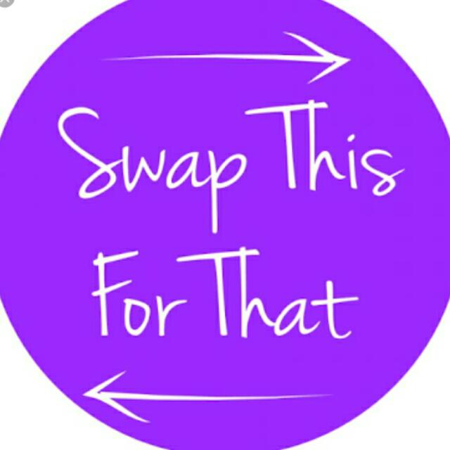 Swap On Selected Items Only!