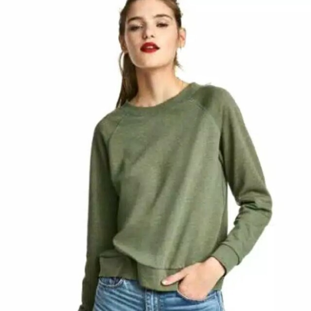 Sweatshirt h&m NEW