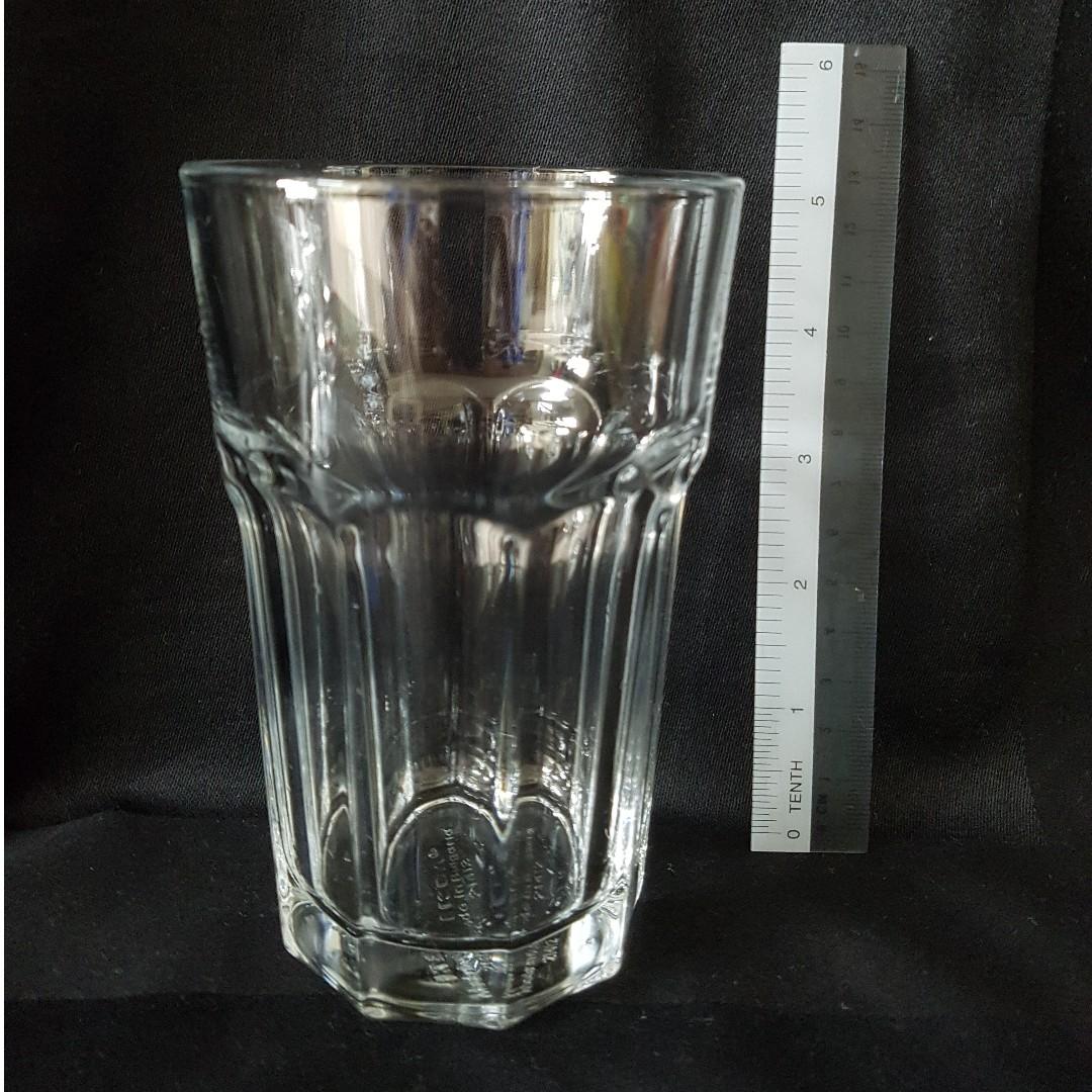 c0c36e8346a Tall Rock Glass (Ikea Pokal), Home Appliances on Carousell