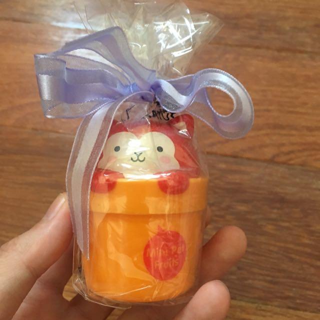 The Face Shop Mini Pet Fruits Moisturising Cream